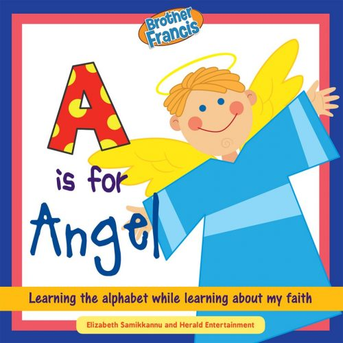 A is for Angel