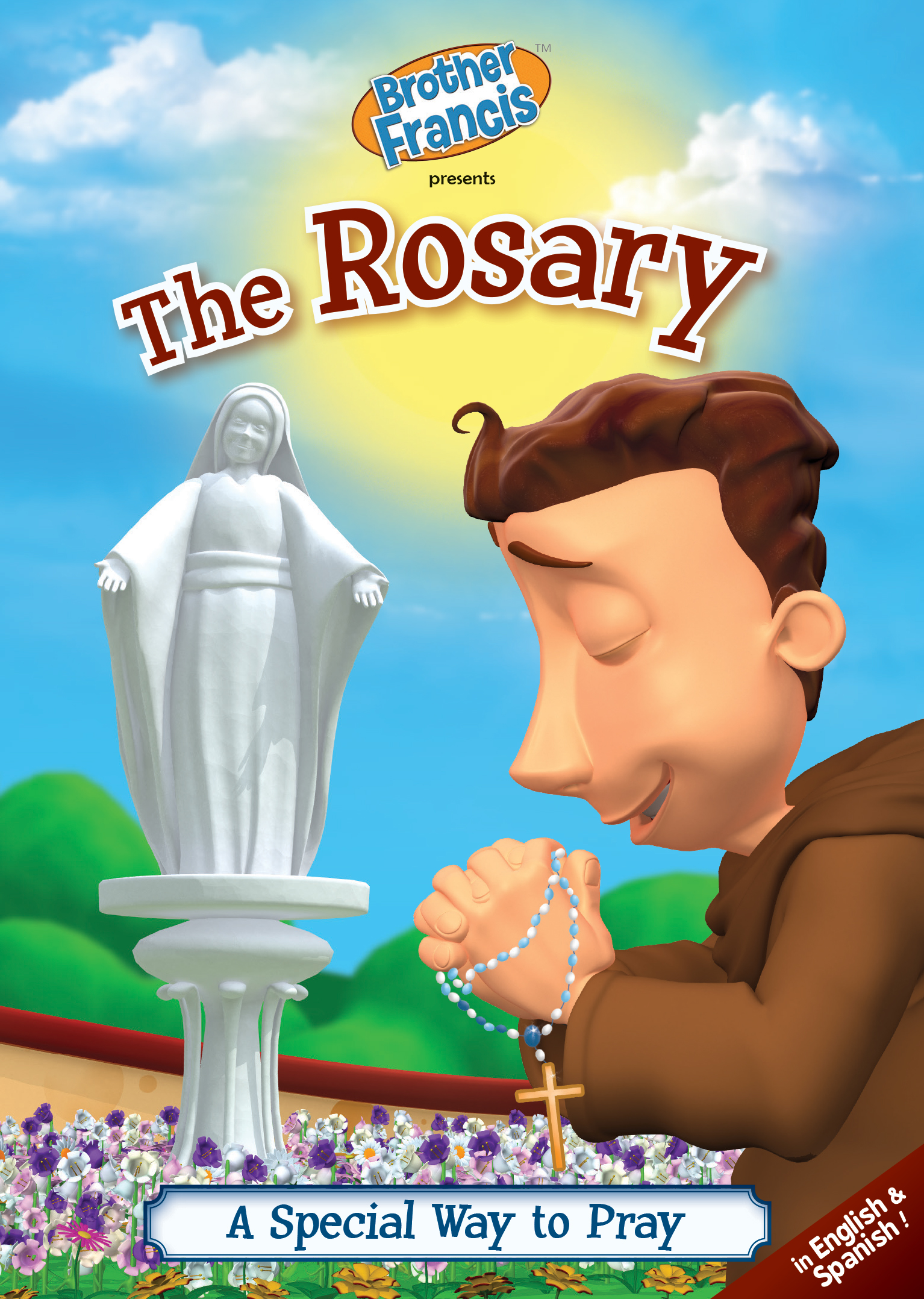 Brother Francis Episode 3: The Rosary