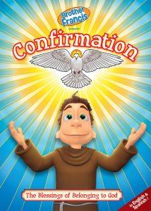 BF13-confirmation-catholic-children-brother-francis-episode-13-pentacost-sacrament-baptism-of-jesus
