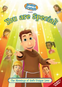 BF15-you-are-special-brother-francis-episode-15-everyone-is-unique-one-body-in-christ-catholic-children