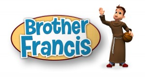 Brother Francis Logo 2