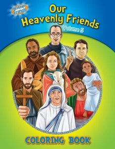 CSB-HF5-our-heavenly-friends-catholic-saints-coloring-book-volume-5_740x