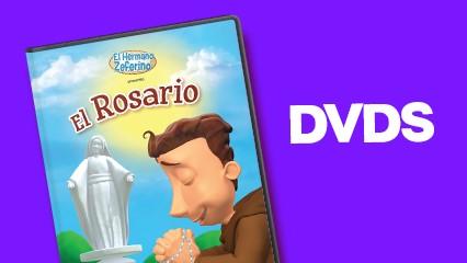 ¡Episodios 1 al 17 disponibles en inglés y español!