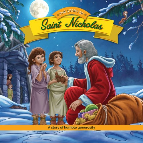 The Story of Saint Nicholas