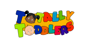 Totally Toddlers Logo