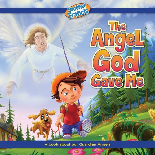 TheAngelGodGaveMeBook_cover