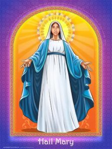 mary-18x24-wall-poster-hail-mary_76c2d433-9a14-40e8-8a79-7a206cb1b61b_740x