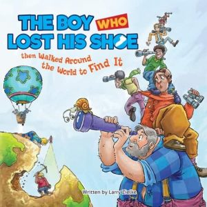 the-boy-who-lost-his-shoe